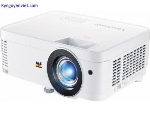 Máy chiếu cũ Viewsonic PG706HD