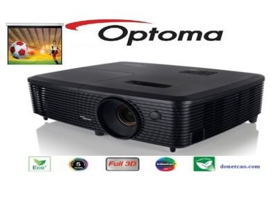 Máy chiếu Optoma S341 cũ