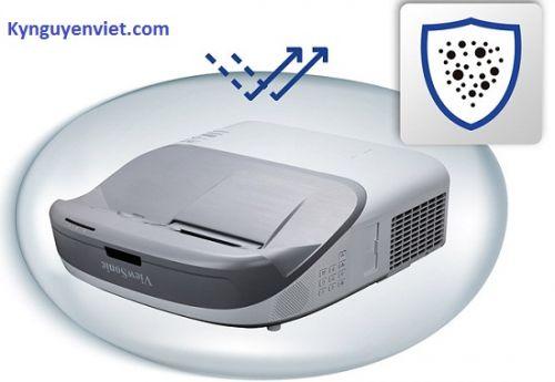 Máy chiếu tương tác Viewsonic  PS750W