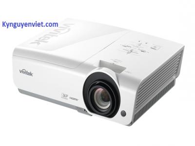 Máy chiếu Vivitek DH976-WT