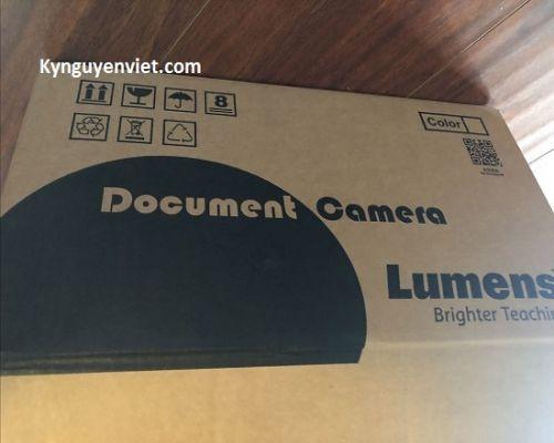 Document Camera Lumen