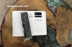 Máy chiếu bỏ túi Không dây Hpec W90
