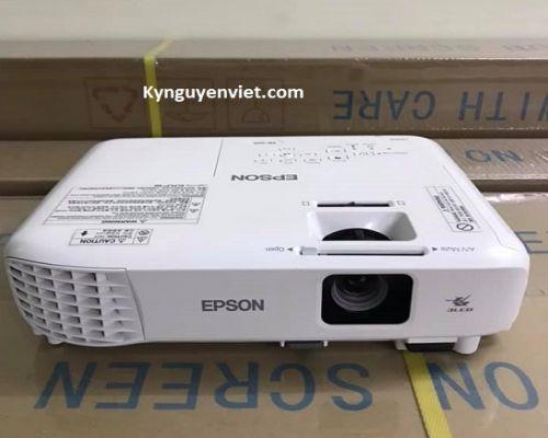 Máy chiếu cũ Epson EB-S05