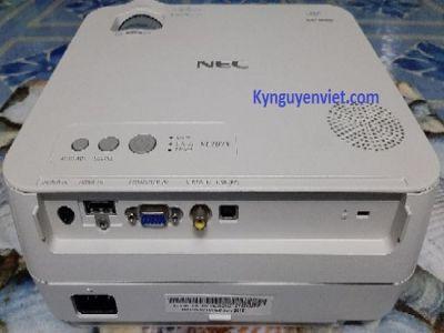 Máy chiếu NEC NP-VE282X cũ