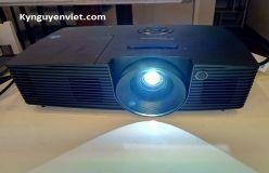 Máy chiếu optoma Px3123 cũ