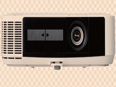 Máy chiếu cũ Richco Pj- wx5361n