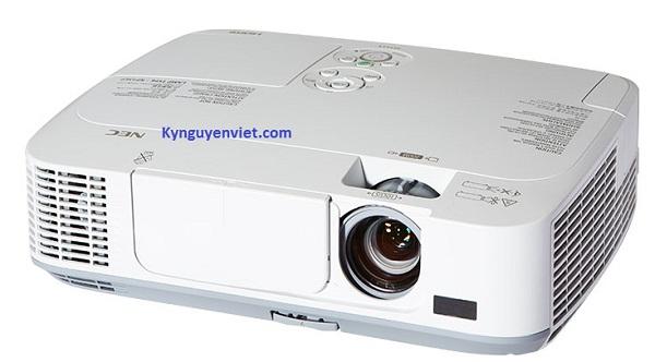 Máy chiếu NEC NP-P350Wcũ