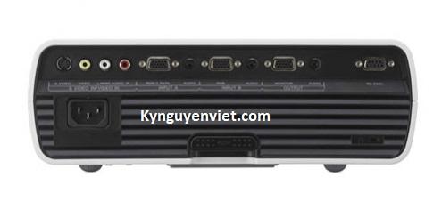 Máy chiếu cũ Sony VPL-EX120,