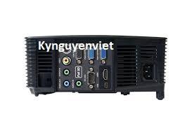 Máy chiếu cũ Optoma PS3166