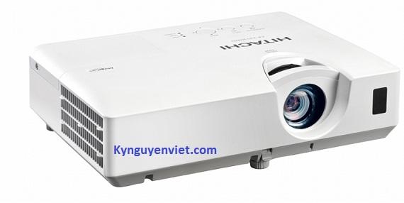 Máy chiếu cũ Hitachi CP-X2521WN