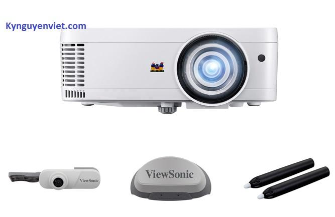 Máy chiếu Viewsonic PS501w